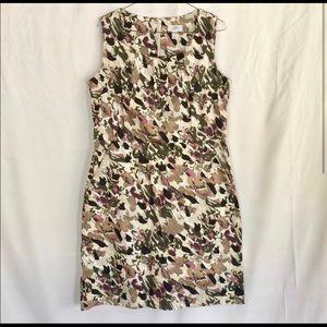 Loft Fall Dress